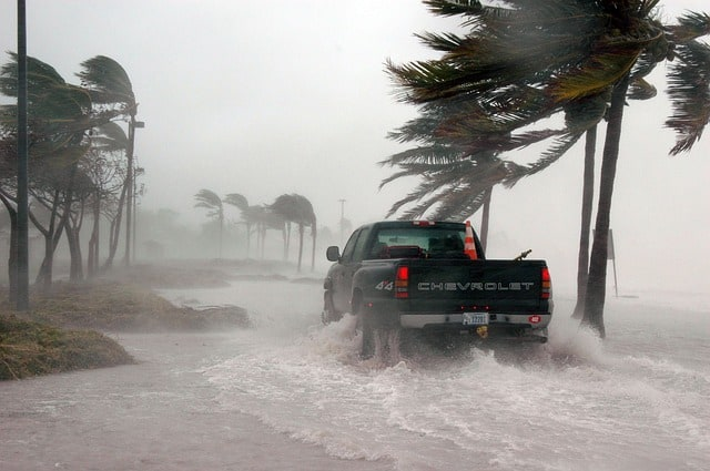 Cyclone, Hurricane, Typhoon What you need to know about these storms