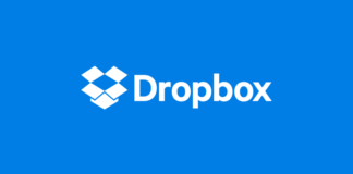 Dropbox Spaces: the folder becomes a work area