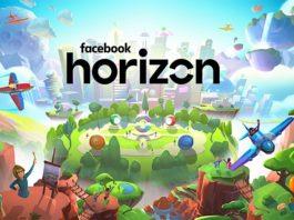 Facebook Horizon: an ambitious multiplayer universe in virtual reality