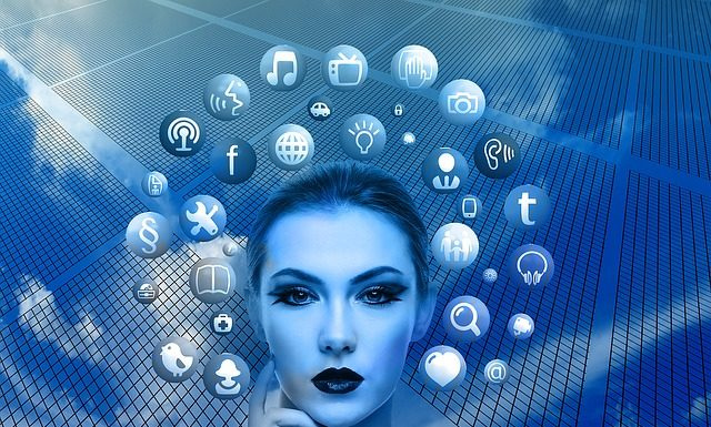 Facial recognition technology is coming on Facebook