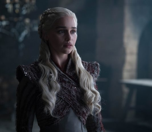 Game of Thrones will deal with the history of the Targaryen