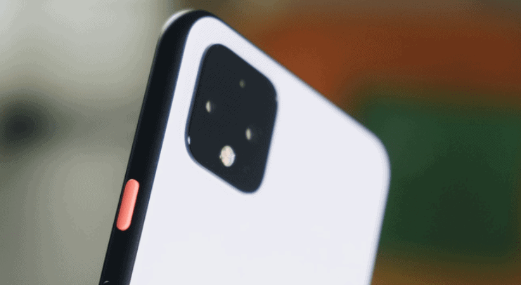 Google Pixel 4 XL Camera compare to iPhone 11 Pro