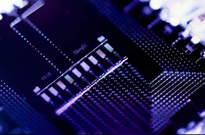 Google's 53 quantum bits computer makes super computers look old