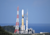"Japan successfully launched the ""Cargo Ship"" to the ISS"
