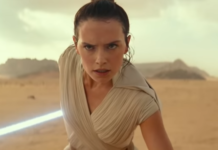 Marvel Studios will develop a 'Star Wars' movie with a new story line