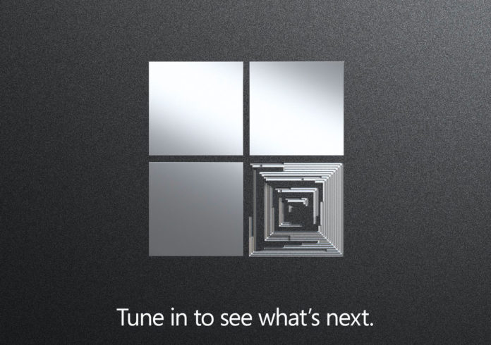 Microsoft Surface event: all the Surface news that we hope to see