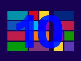 Microsoft Windows 10 excessive cpu usage issue