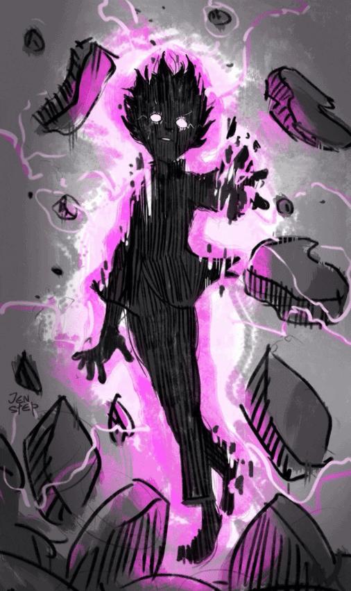 Mob Psycho 100 II Anime