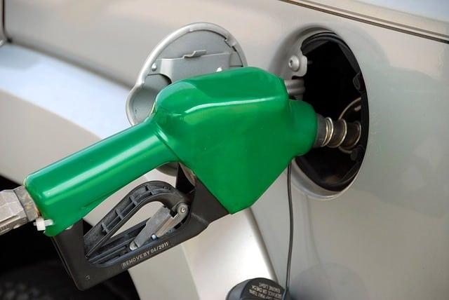 Oil prices soared after attacks on oil facilities in Saudi Arabia