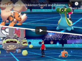 Pokémon Sword and Shield: Release, new features and Pokemon