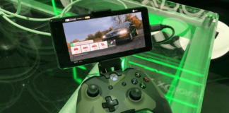 Project xCloud before Google Stadia: Microsoft opens the registration