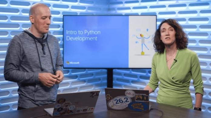 Python for beginners - Learn python programming language