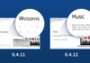 ReactOS, the open source alternative to Windows adds new themes
