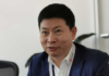 Richard Yu, the ceo of huawei confirms the arrival of HarmonyOS with P40