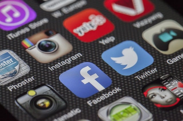 Social media in China does not tend to be Instagram, Twitter or Whatsapp - and Chinese counterparts are much more than just substitutes
