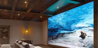 Sony brings 16K: A huge, modular screen that can cost over $ 5 million