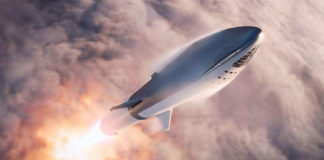 SpaceX: The Starship Mk1 is ready to take us to Mars