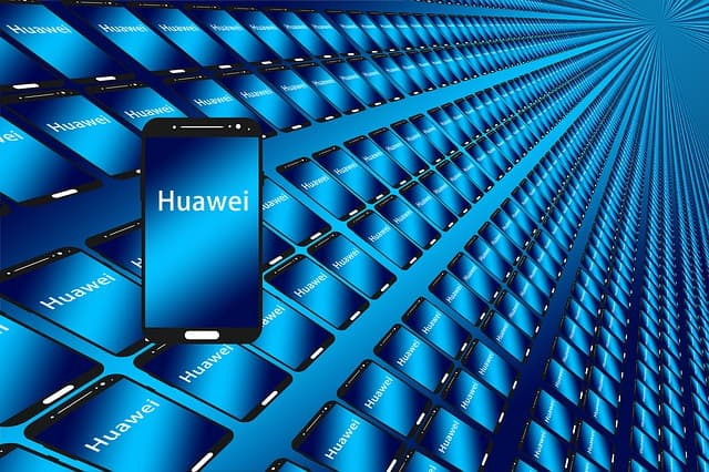 The Huawei Assistant, the Chinese alternative to Google Assistant