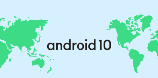Which smartphone will get an update to Android 10?