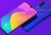 Xiaomi Mi 9 Lite: the most youthful Mi 9 with 32 megapixel front camera and on-screen fingerprint reader