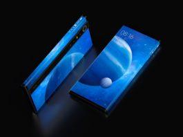 Xiaomi unveils Mi Mix Alpha, an unusual smartphone with surround display