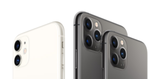 iPhone 11, 11 Pro and Pro Max New Apple smartphones price, specification and comparison