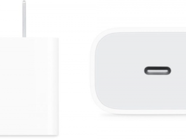 iPhone 11 pro with fast charging with USB-C type input charger