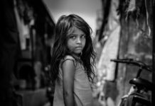 1.3 billion people, 23 percent of the world's population, live in poverty