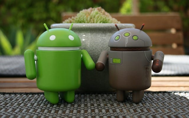 11 bizarre brands of Android phones that you may have never heard