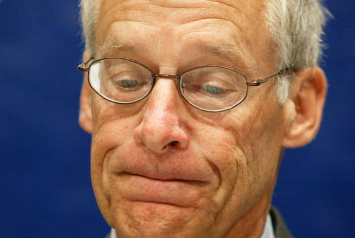 S. Robson Walton- The richest people in the world. 2019 Forbes ranking