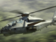 Bell unveiled a high-speed reconnaissance helicopter project