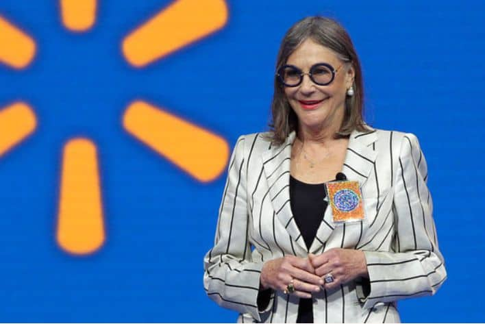 Alice Walton- The richest people in the world. 2019 Forbes ranking