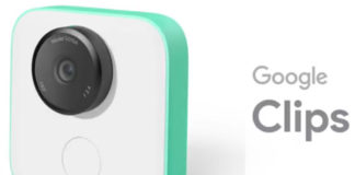 Goodbye to Google Clips, the smart camera