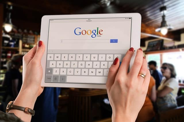 Google announced the largest search engine update in five years