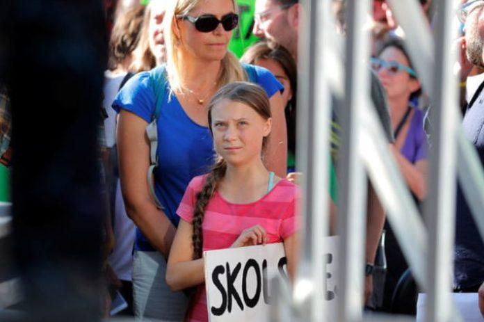 Greta Thunberg refused the Nordic Council Environmental Prize