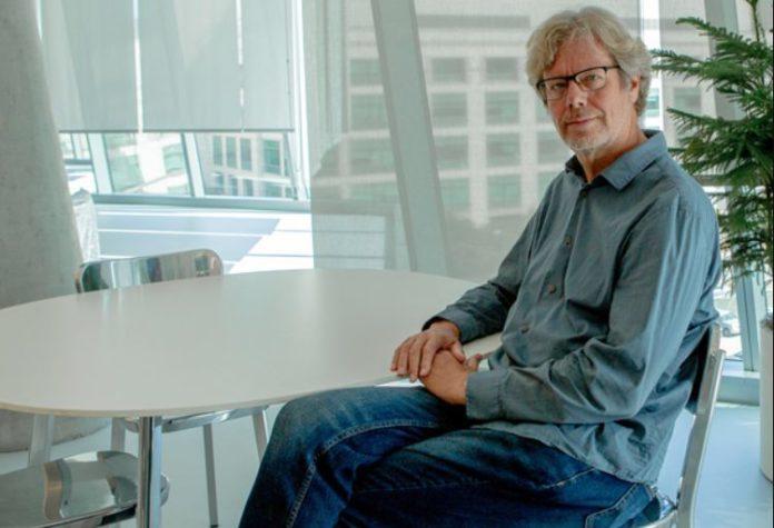 Guido van Rossum: Python creator leaves Dropbox