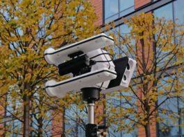 Kaspersky Lab introduces Anti-Dron System