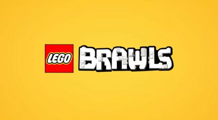 The game 'LEGO Brawls' lands on Mac, after debuting on iOS last month