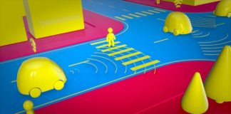 MIT steps up to make autonomous cars, being able to 'see' around the corner