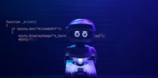 More than a robot, a platform for developers, educators and researchers