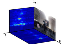 Radio waves helped neural networks recognize human actions through a wall
