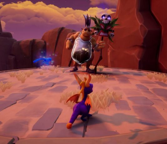 Review of Spyro Reignited Trilogy