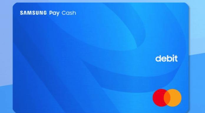 Samsung brings Pay Cash a virtual prepaid card for Galaxy smartphone owners