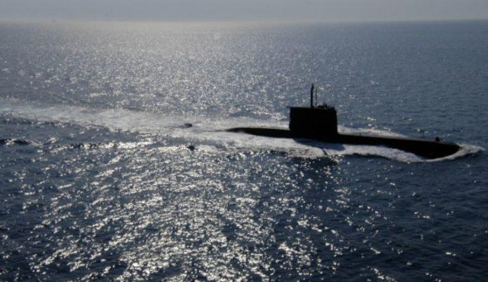 Turks started developing their own submarine