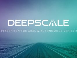 Tesla acquires DeepScale a computer vision start-up to boost self-driving