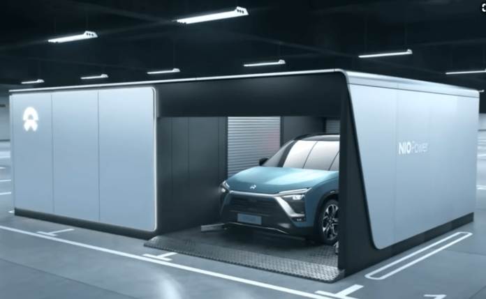 The Chinese Tesla electric car company, on the verge of closing