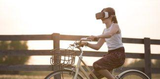 VR helmet enhances realism by stretching facial skin