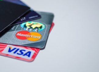 Visa and Mastercard can jump off Facebook's Libra project?
