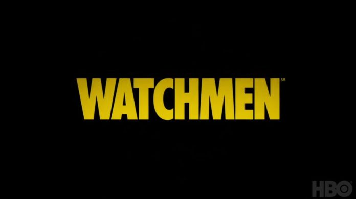 The trick that DC has used since the first edition of 'Watchmen'