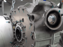 What's Inside Tesla? Hidden secrets in its electric motor and configuration